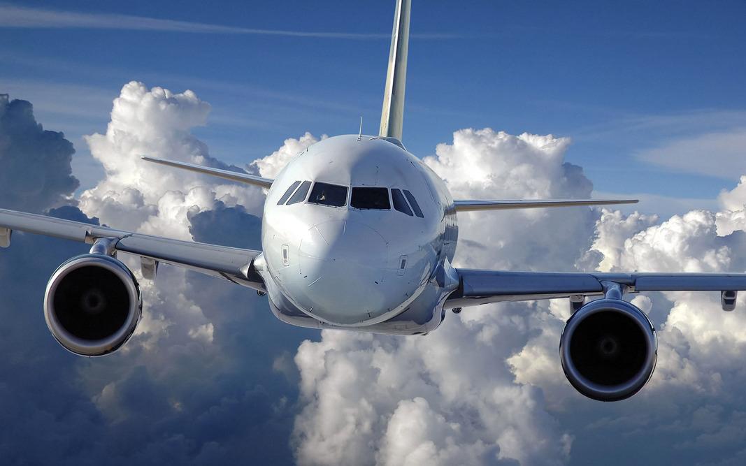 Пользуемся международными авиаперевозками